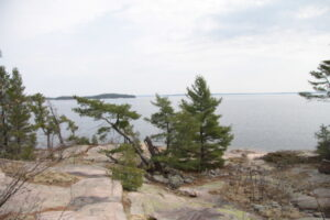 Georgian Bay cottages for sale