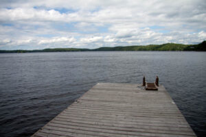 Mill Lake cottages for sale